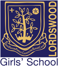 Lordswood Girls' School